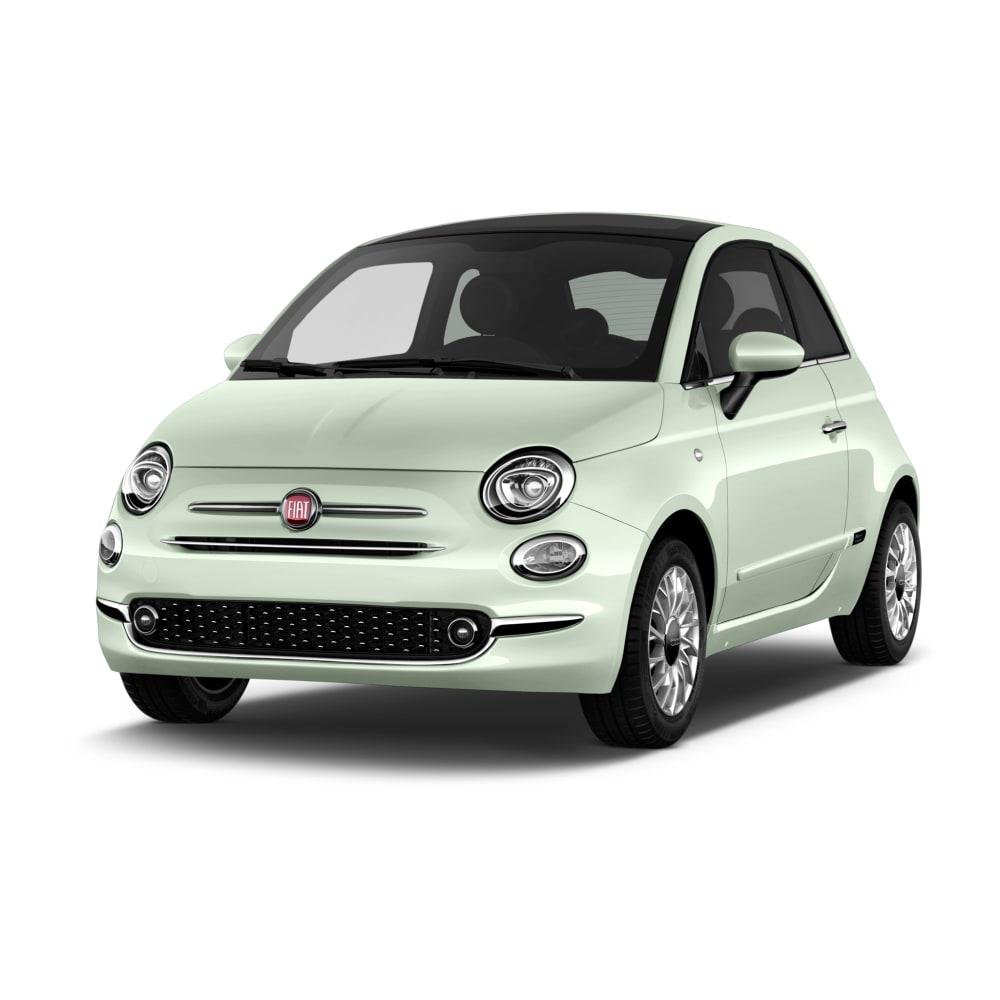 Gewerbeleasing: Fiat 500 Elektro Schräghecklimousine ab 172.55€ mtl. bei 48 Monaten Laufzeit und 10000km/Jahr