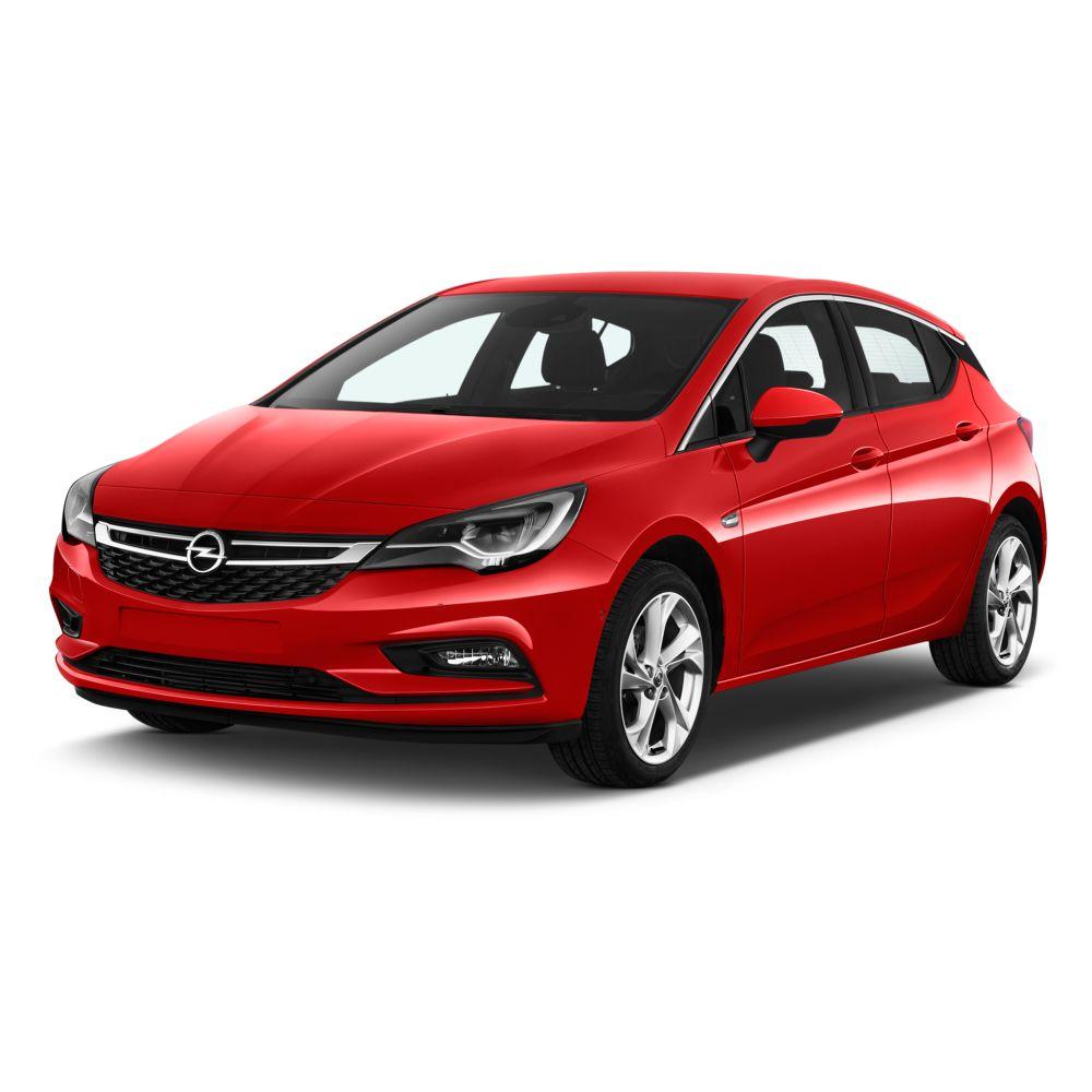 Gewerbeleasing: Opel Astra K ab 91.63€ mtl. bei 48 Monaten Laufzeit und 10000km/Jahr