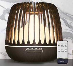 Görvitor 500ml Aroma Diffuser mit LED-Beleuchtung für nur 19,44€