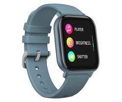 Lige BW0128 Smartwach mit Herzfrequenzmesser für 23,39€