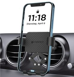 Gravity KFZ Handyhalterung für die Lüftungsdüse nur 6,99€