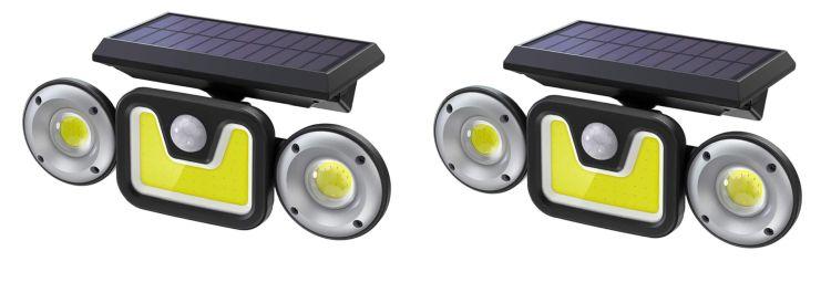 Ltteeny LED-450 Solarleuchte