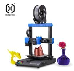 Artillery Genius 3D-Drucker mit 220 x 220 x 250 mm Druckbereich für 260,11€ aus der EU