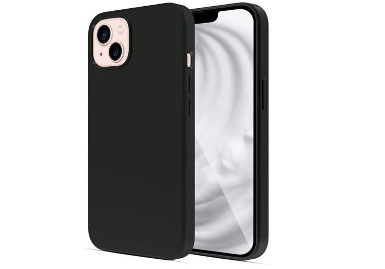Pulen iPhone 13 Silikonhülle