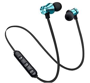 Yubenhong Bluetooth Kopfhörer Kabellos für nur 4,80€