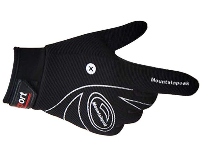 YIHULI Sport Vollfingerhandschuhe